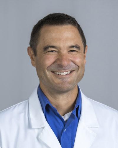 Todd Porter, MD